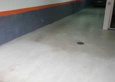 Clean Codex čišćenje parking garaže u Beogradu
