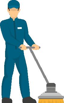 Poliranje podova