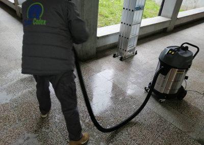 Beograd 2021 usluga mašinskog pranja podova