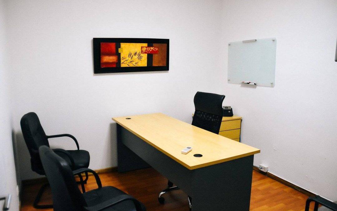 Čišćenje poslovnog prostora blog korisne informacije