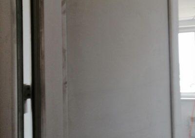 Čišćenje zaprljanih vrata