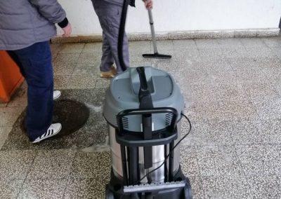Pranje podova Beograd 2021