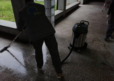 Savršeno ispolirani podovi najsavremenijim mašinama
