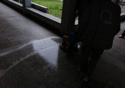 Sjajni i čisti podovi