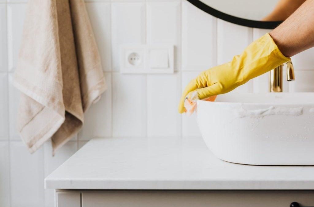 Koliko često treba da zatražite usluge profesionalnog čišćenja?