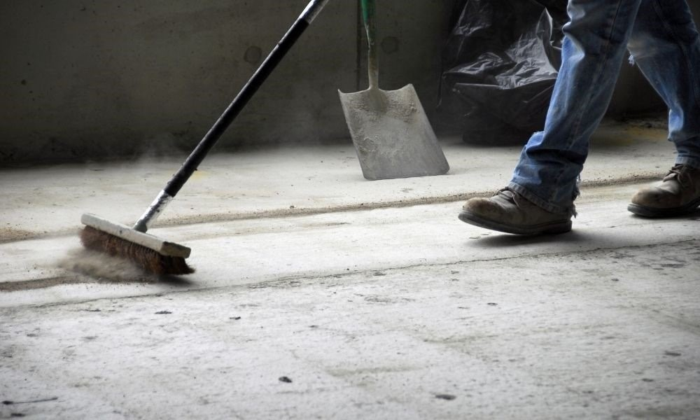 Prljav dom: 8 mesta sa klicama koja često propuste